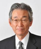 代表取締役頭取 加藤喜久雄