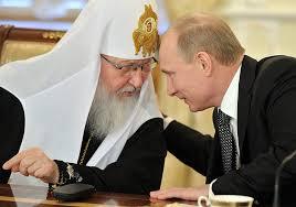 Photo of 大使館内にスパイ学校!ゾルゲとロシア正教会を利用するロシアのスパイ事情
