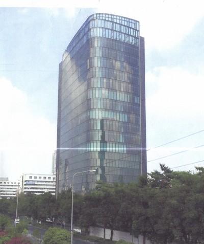 塚田哲也のタイの事務所