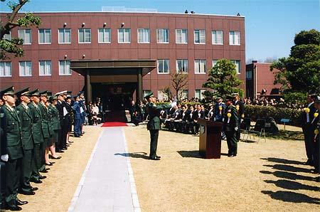 Photo of 防衛省医療、唯一の国立医学校の問題、医師高官人事の堕落