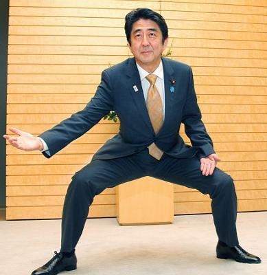 秘密裏に進む安倍晋三の在日朝鮮人あぶり出しによる日本再生大作戦 1