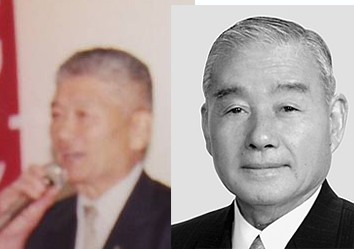 Photo of 笠間茂治と斉藤雄輝、飯田誠と田村政晴に神奈川県監査委員を務める資格はない