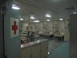 自衛隊病院