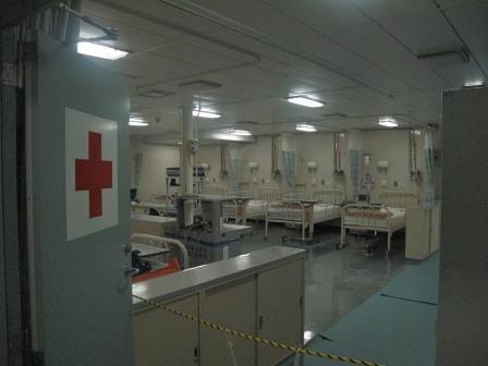 低能医師の天国、自衛隊病院の一般開放が進まない呆れたからくり医療問題