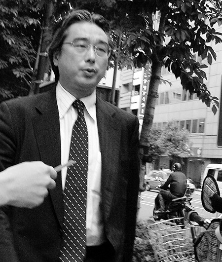 Photo of 木村剛(元・日本振興銀行会長)逮捕後に怪しい新ビジネス