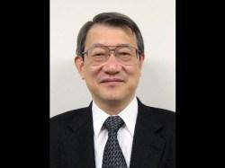 当時の金融庁長官畑中龍太郎