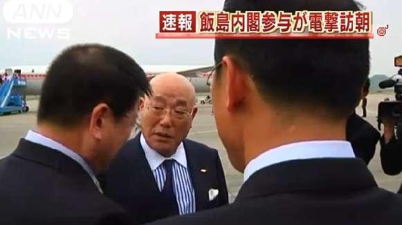 Photo of 朝総連本部入札金50億支払は日本が?安倍内閣か目論む馬鹿げた拉致問題解決案