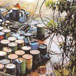 愛媛の名水を産廃不法投棄で汚染した福祉法人いしづち会の許可を即時取り消せ 4