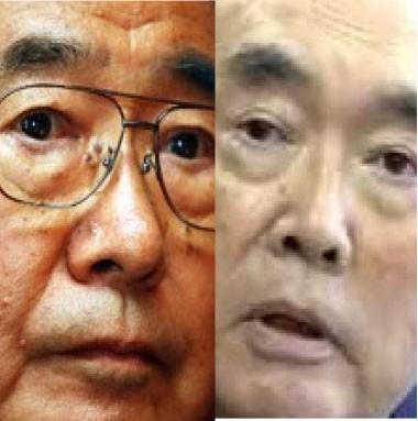 Photo of 80歳石原老党と立ち上がれない日本平沼